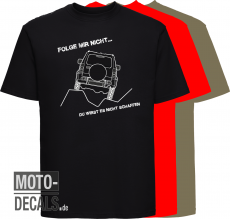 T-Shirt Jimny