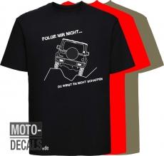 T-Shirt Jimny 2018