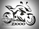 Yamaha Z1000 (2013)