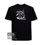 T-Shirt Motiv BMW S1000 R