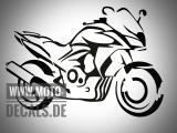 Honda CBF 1000 F MJ 2012