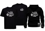 Shirt mit Motiv Honda CB1000R