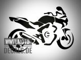 Honda CBF 600 PC35