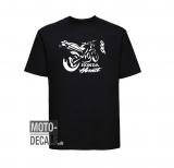 Shirt mit Motiv Honda Hornet 900 SC48