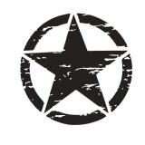 Stern 30cm