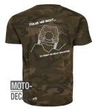T-Shirt Jimny Camouflage