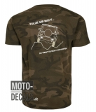 T-Shirt New Jimny  Camouflage