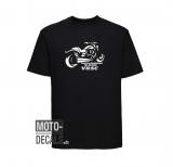 T-Shirt Motiv HD VRS
