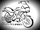 Honda CX 500  CX 650 Turbo