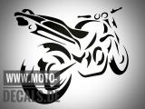 Honda Hornet CB 600 F PC34 PC36