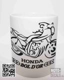 Tasse mit Motiv Honda Boldor 2 CB 750/900