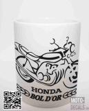 Tasse mit Motiv Honda Boldor  CB 750/900