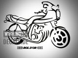 Honda Boldor SC05