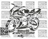 Motiv Benelli Tornado