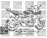 Honda Cb1300S SC54