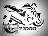 Kawasaki Z 1000 MJ 2006