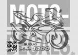 Suzuki GSX-R 1000 K6